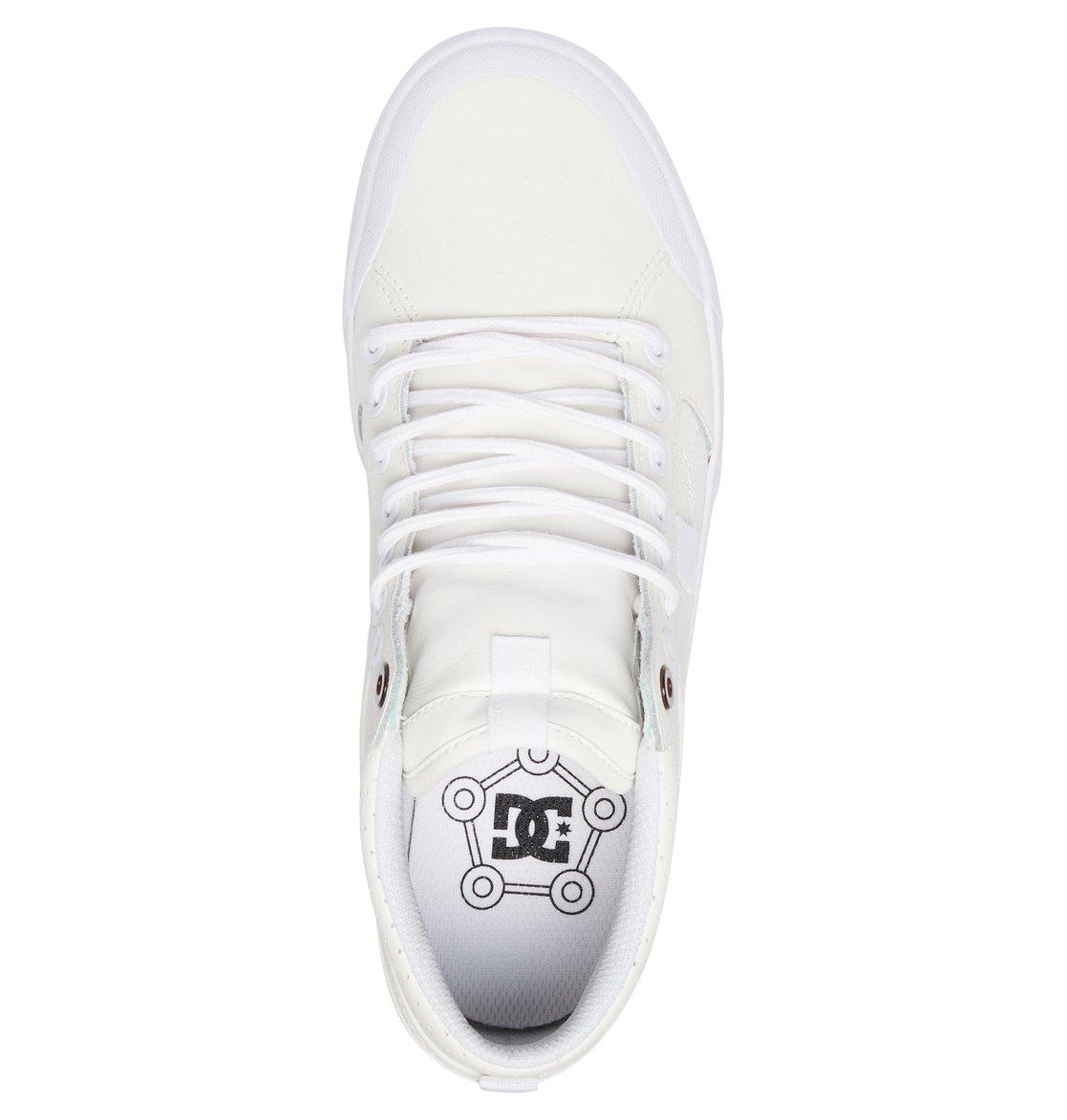 3a155308b4 DC Shoes™ Women s Evan HI SE High-Top Shoes ADJS300182