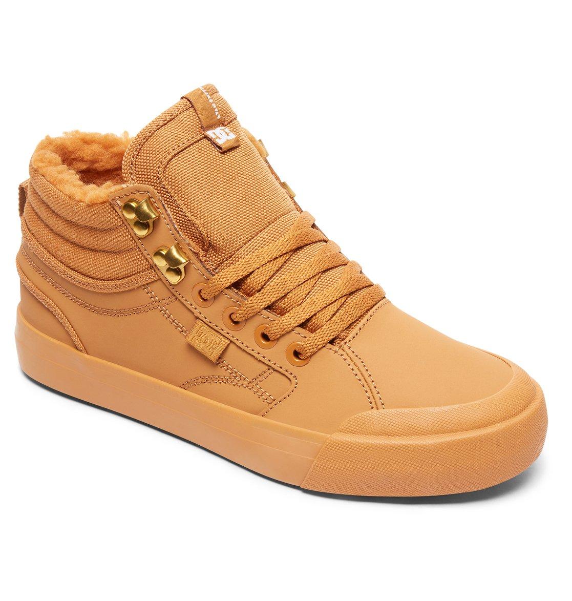 Pour Wnt Montantes Hi D'hiver Femme Adjs300188 Chaussures Evan XO7zxwT