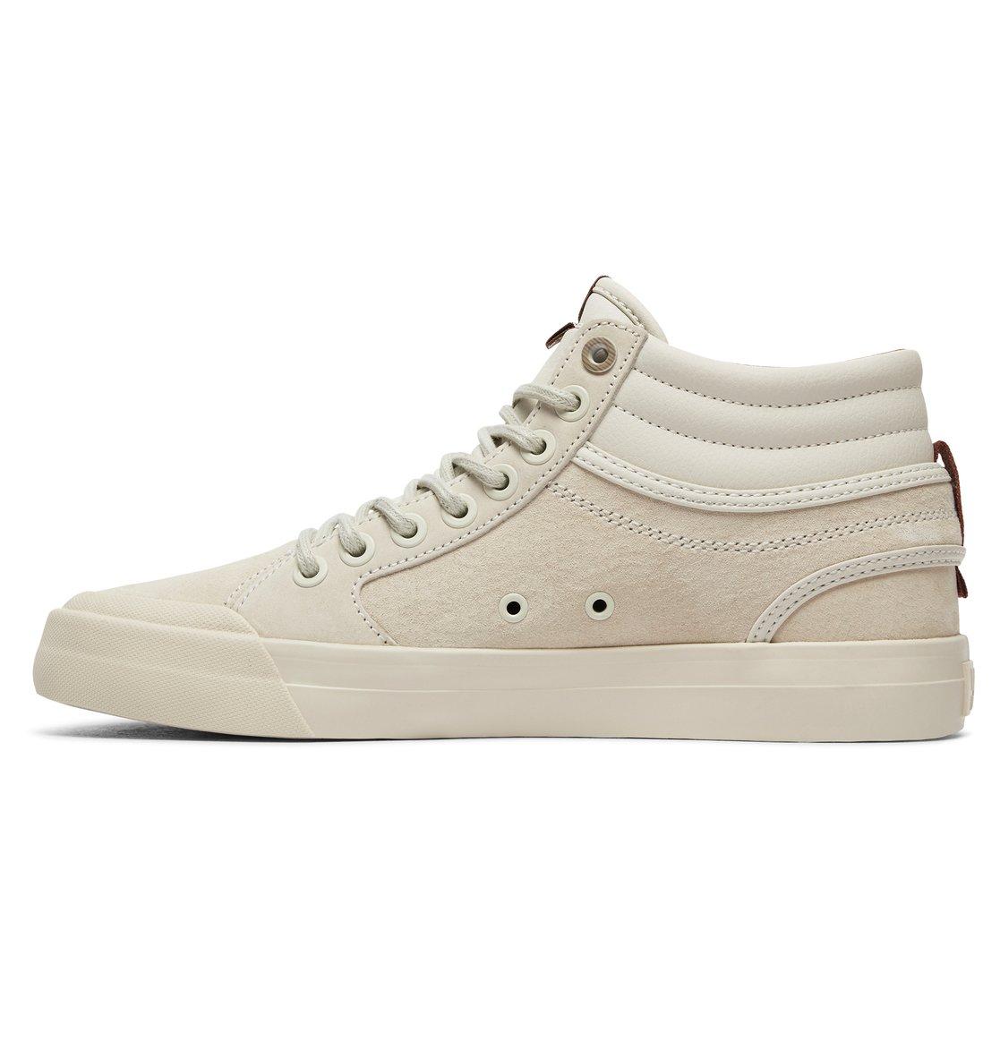 En Evan Dc Pour Femme Cuir Hi Montantes Chaussures Adjs300189 Shoes Btwxv8Uqtr