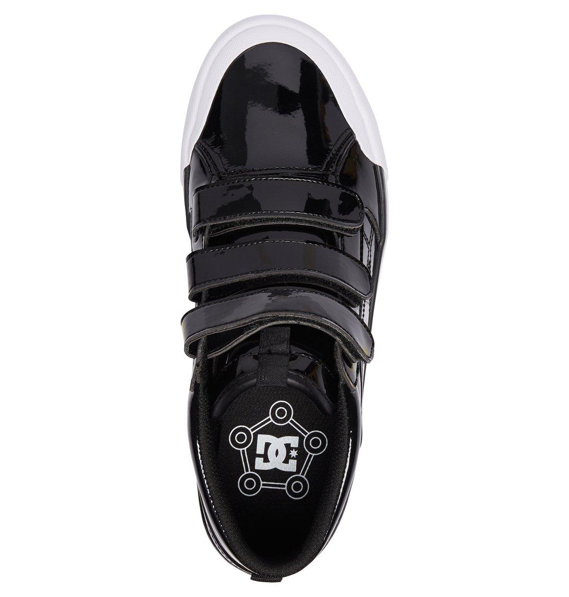 Dc Chaussures Montantes Se Femme V Pour Adjs300200 Evan Shoes Hi wq86P16f