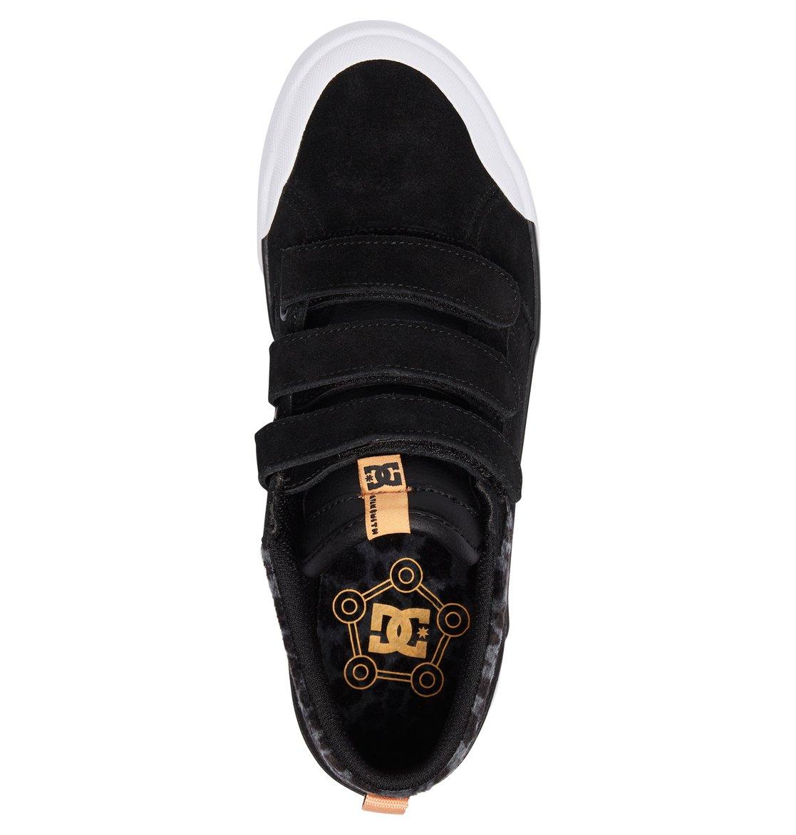 DC-Shoes-Evan-HI-V-SE-Hi-Tops-fuer-Frauen-ADJS300200