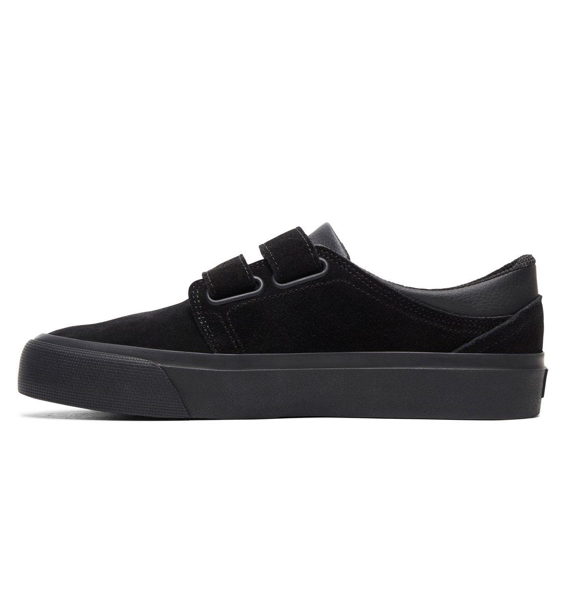 DC Shoes Trase NU - Shoes - Chaussures - Homme - US 9 / UK 8 / EU 42 - Blanc pRxZ2GD8k