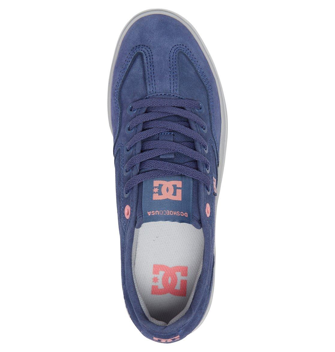 3 Vestrey SE Shoes Blue ADJS300223 DC Shoes d94ebb18b4