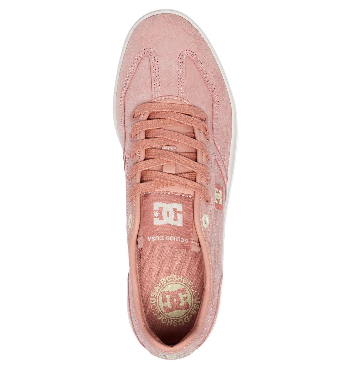 Vestrey LE - Chaussures en cuir - Orange - DC Shoes t6OCaQQ6t