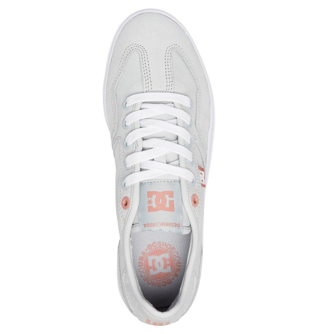 DC-Shoes-Vestrey-LE-Leather-Shoes-for-Women-Lederschuhe-Frauen