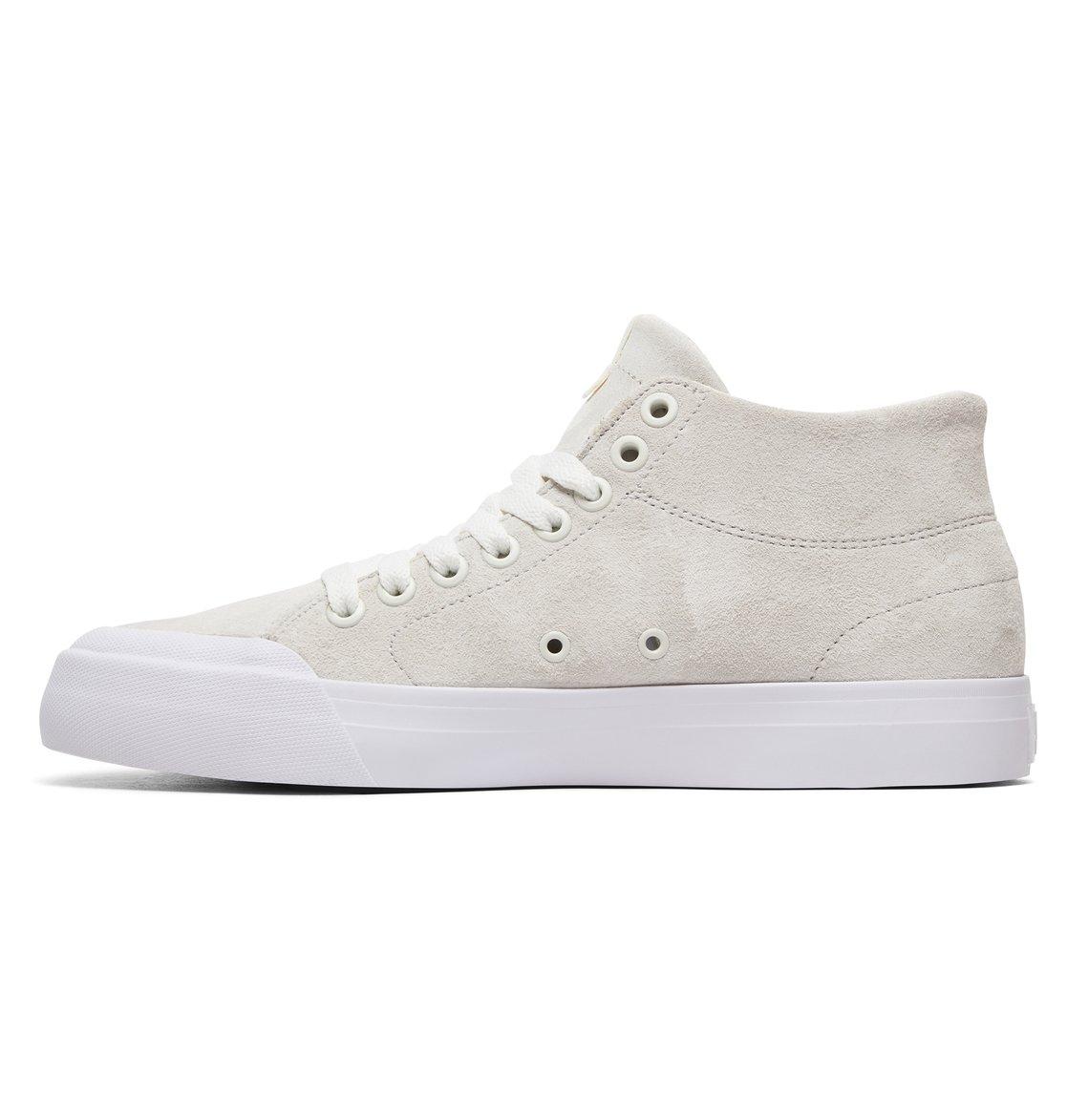 DC Shoes™ Women s Evan Hi Zero High-Top Leather Shoes ADJS300225  4c0dbfb13a36