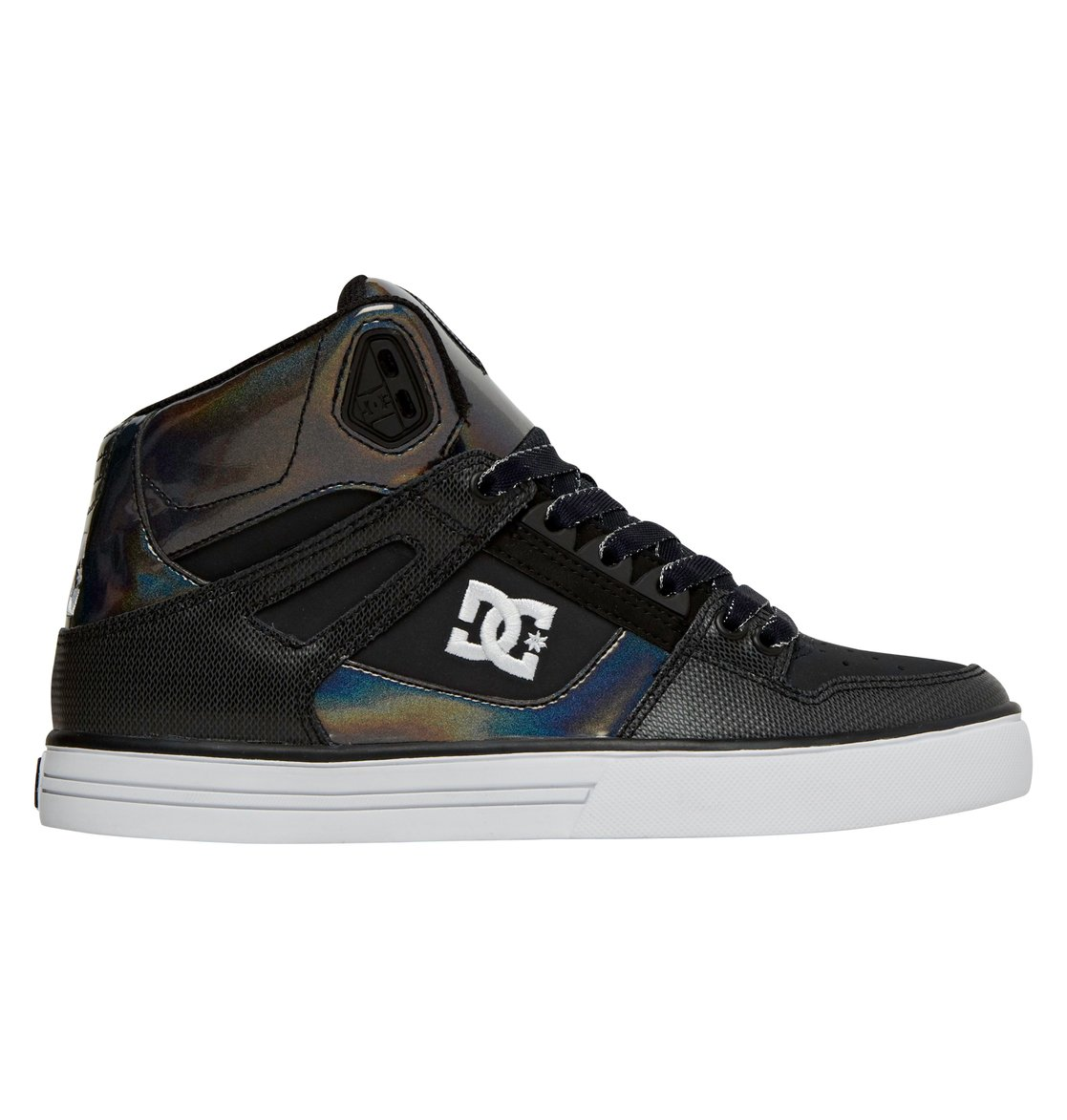 c9409676b3 0 Pure High Wc SE - high-top skate shoes ADJS400009 DC Shoes
