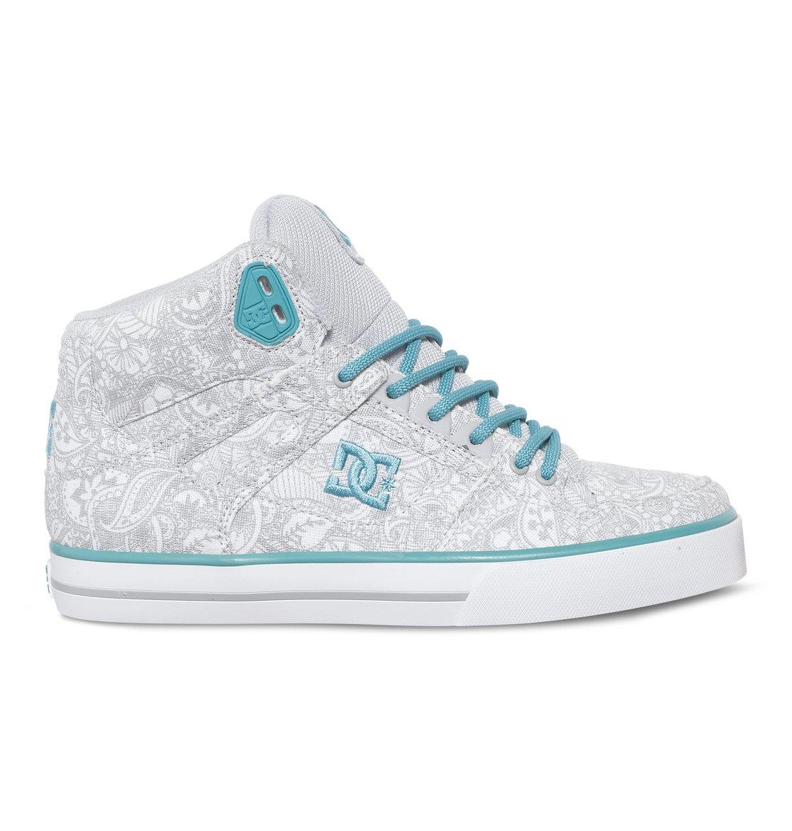 69f11e49336836 0 Women s Spartan WC SP High-Top Shoes ADJS400010 DC Shoes