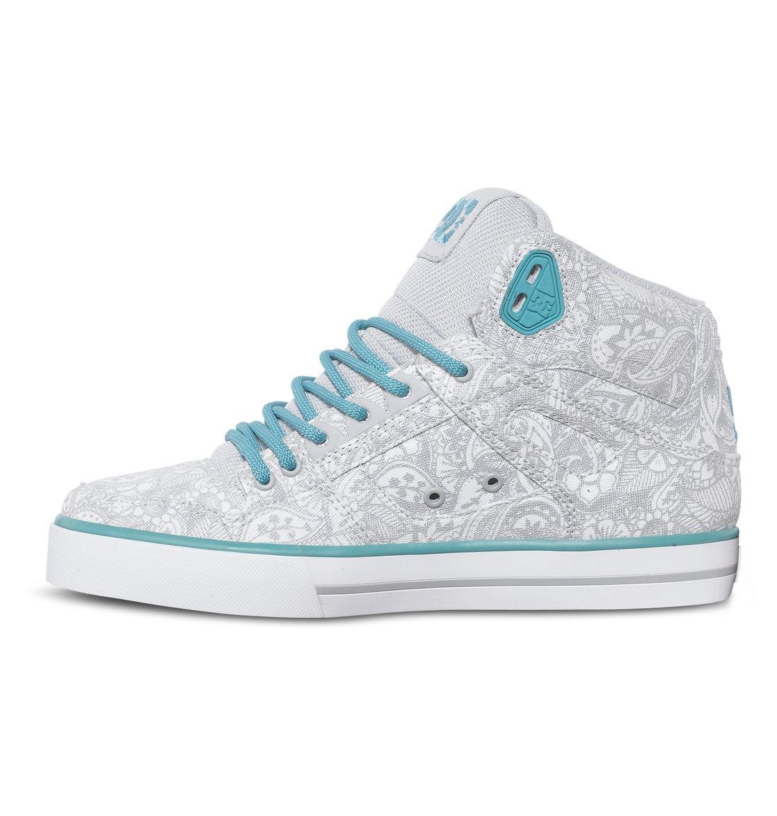 32366cbbe9deca 2 Women s Spartan WC SP High-Top Shoes ADJS400010 DC Shoes