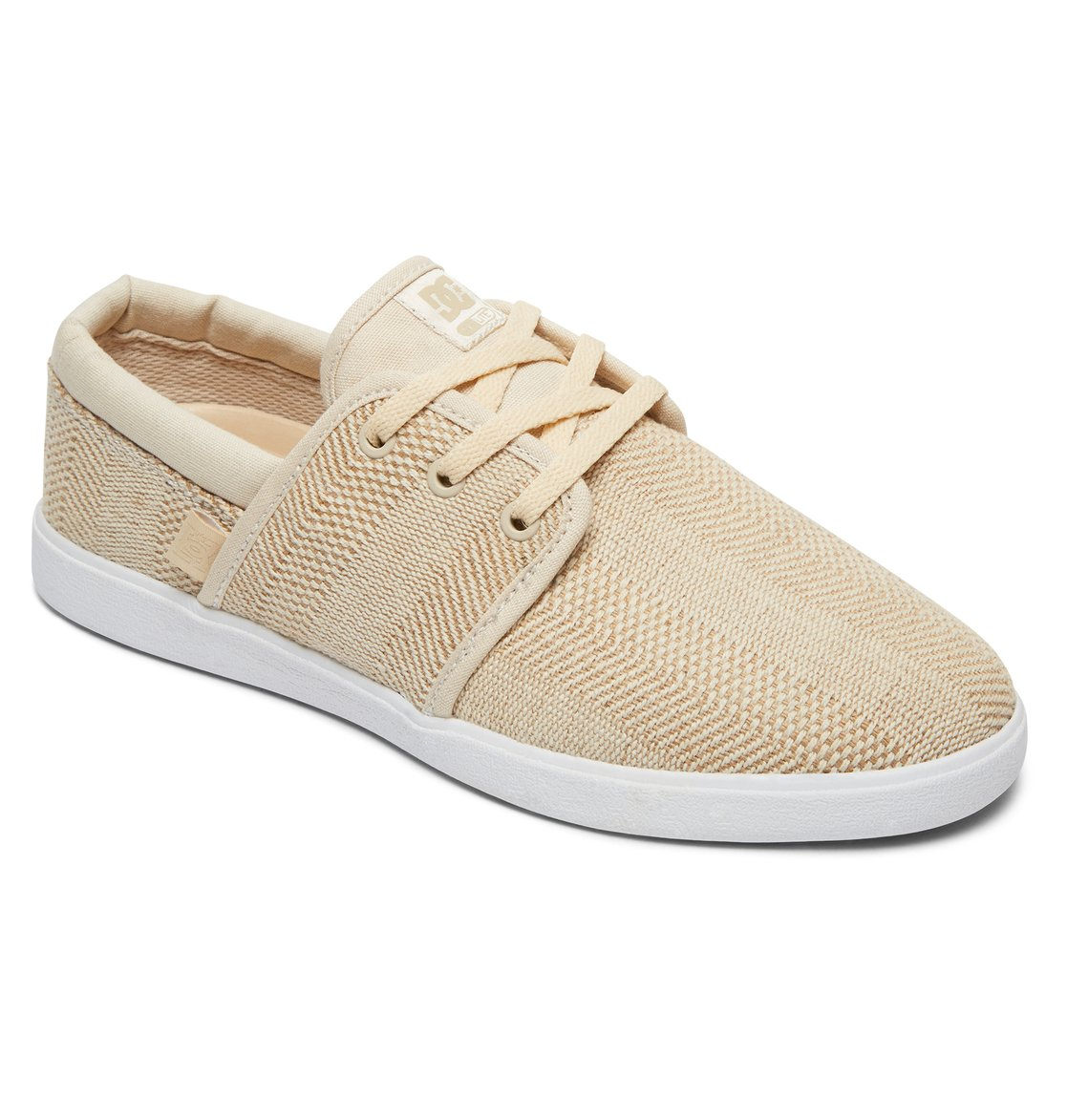 DC Shoes Schuhe »Haven TX SE«, braun, Taupe