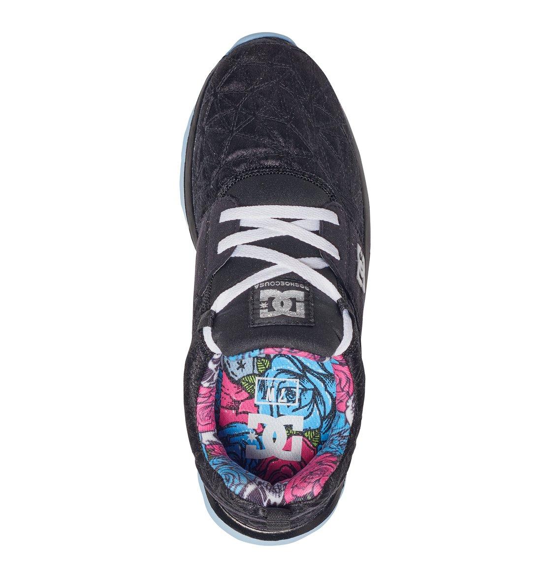3 Women s Heathrow X TR Low Top Shoes ADJS700024 DC Shoes e89db39bc6