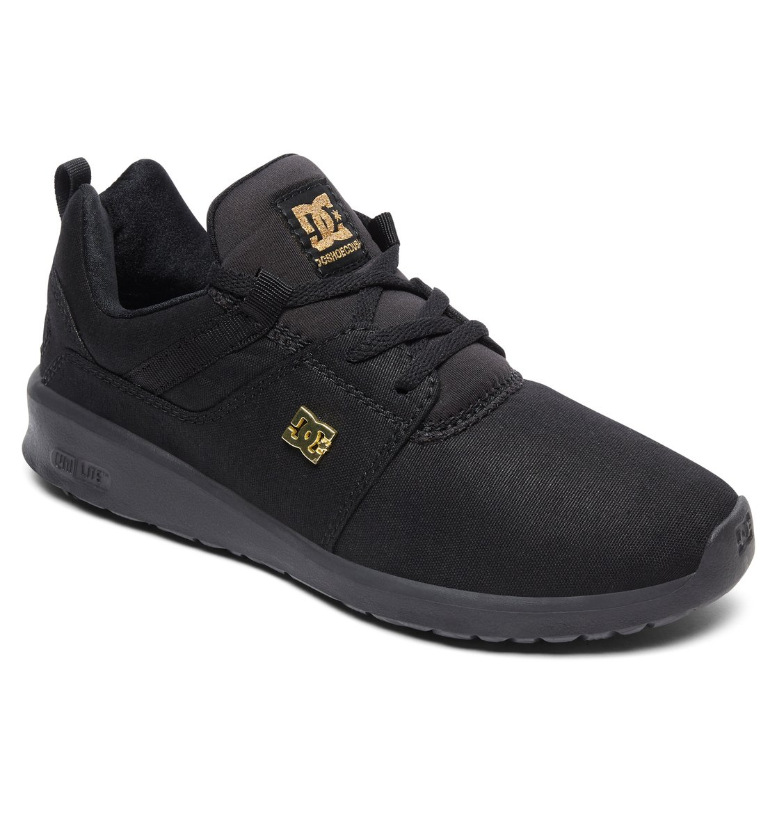 Heathrow TX SE - Baskets - Marron - DC Shoes nIsTuW
