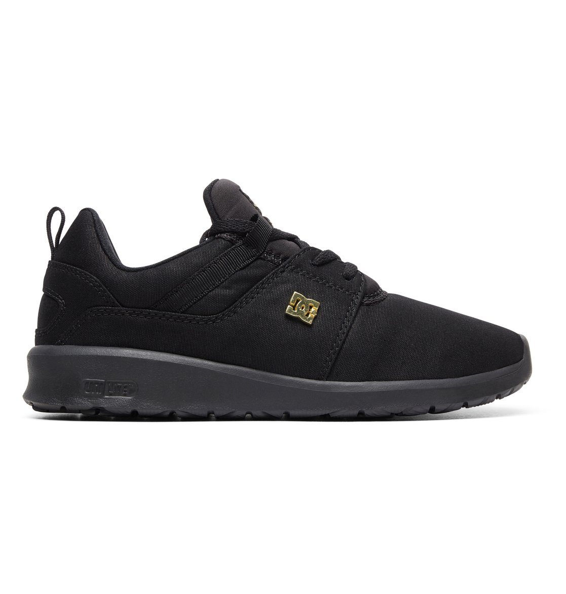 DC Shoes Schuhe »Heathrow TX SE«, schwarz, Black/black