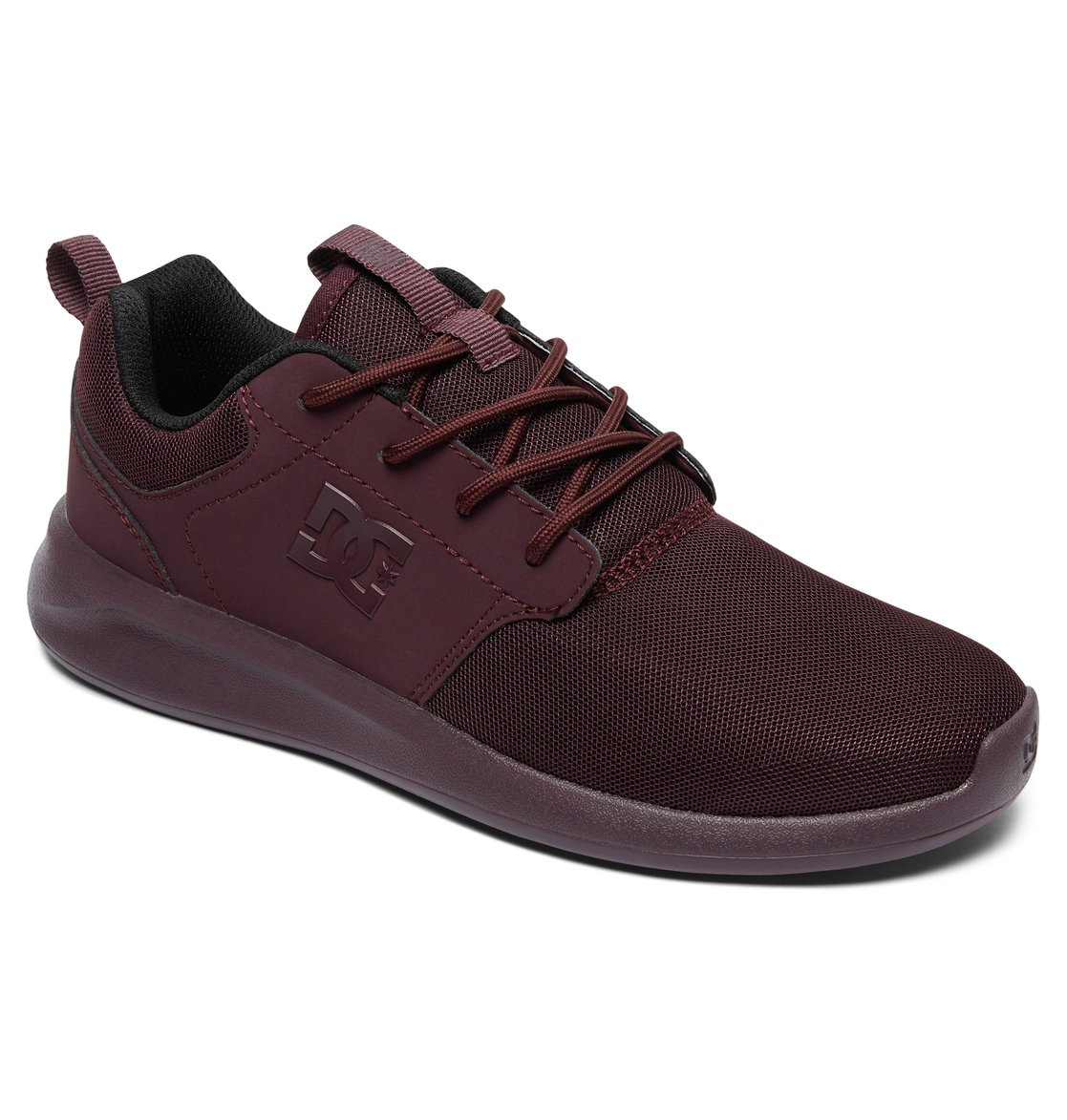 Dc Shoes Women 039 S Midway Sn