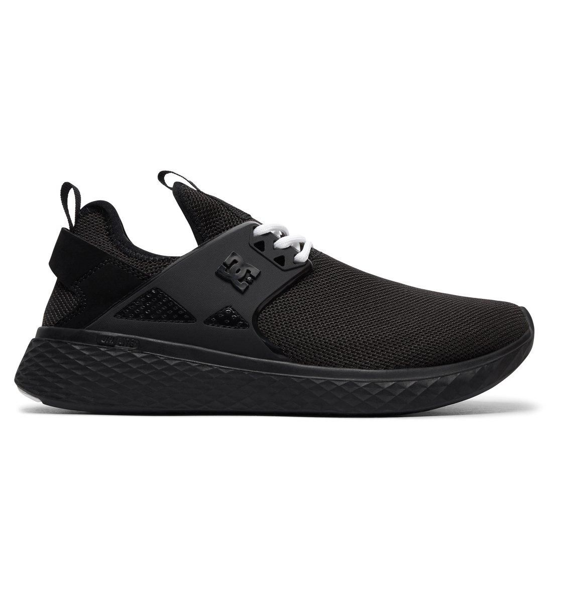 DC Shoes Schuhe »Meridian«, weiß, White