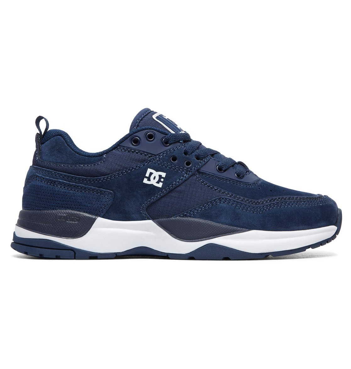 Women's E. Tribeka SE - Baskets - Bleu - DC Shoes pLBXU