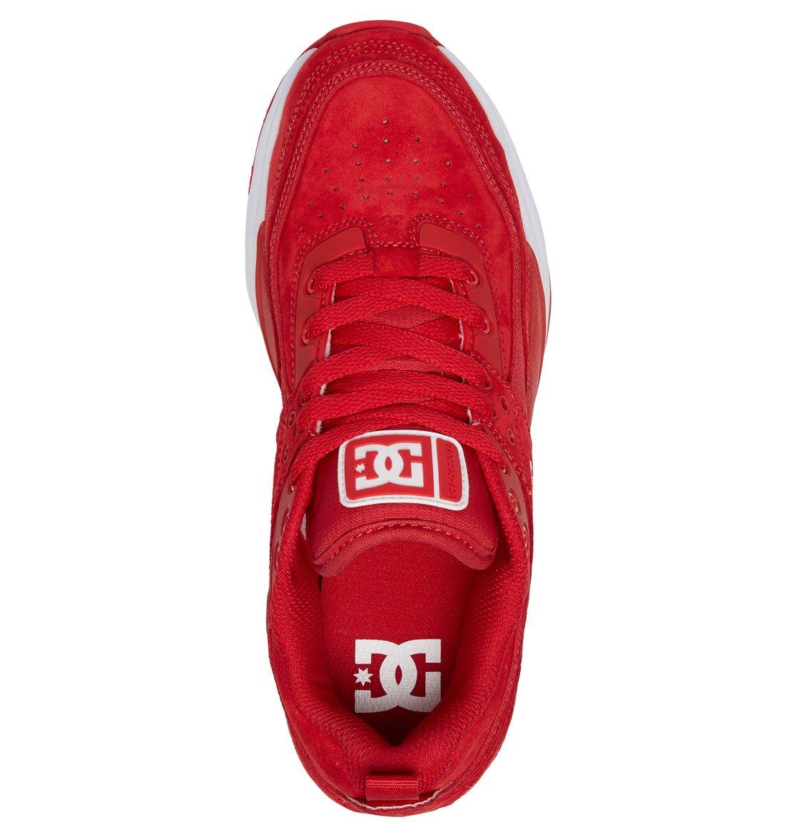 9qcycv Se Tribeka Rouge Women's Shoes E Dc Kisvakond Baskets nwAqTf0ET