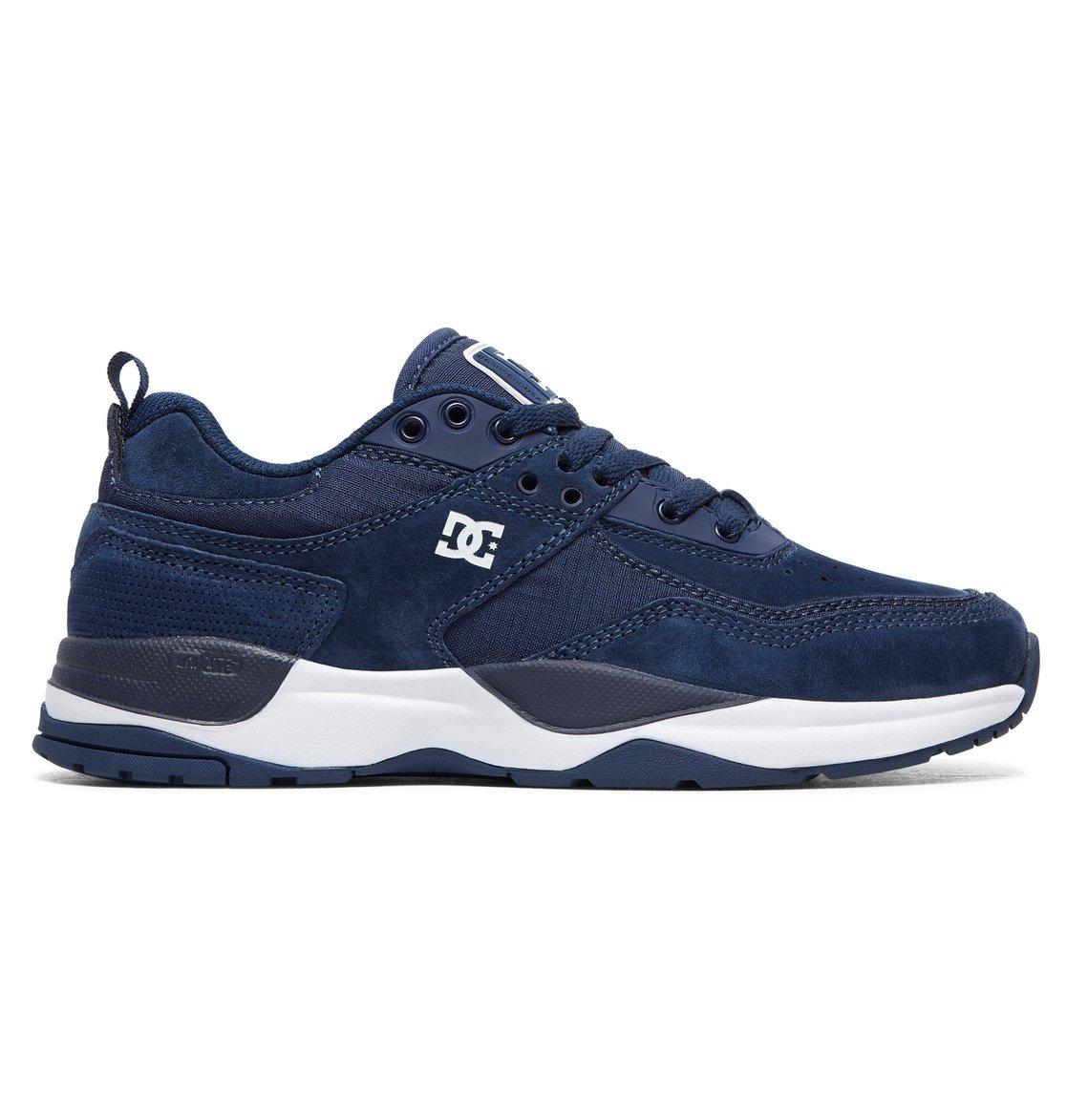 Women's E. Tribeka SE - Baskets - Bleu - DC Shoes