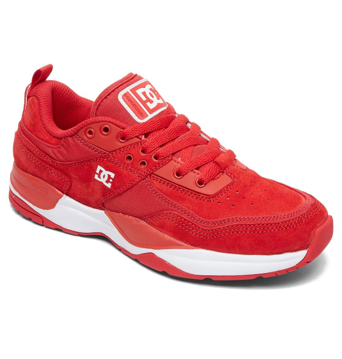 Women's E. Tribeka SE - Baskets - Gris - DC Shoes