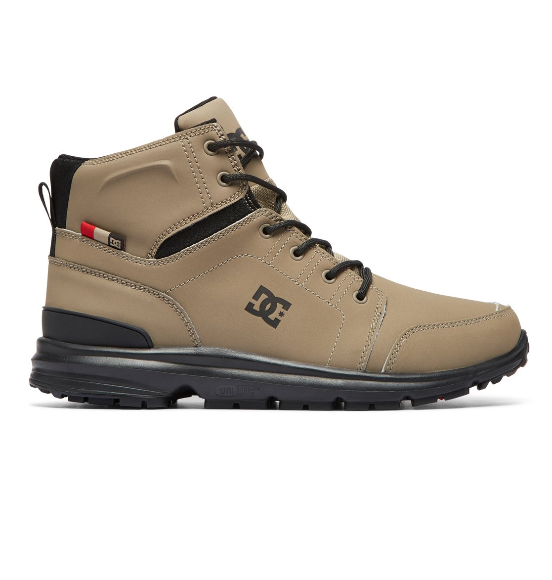 0 Ботинки Torstein Коричневый ADMB700008 DC Shoes 778104cdaba