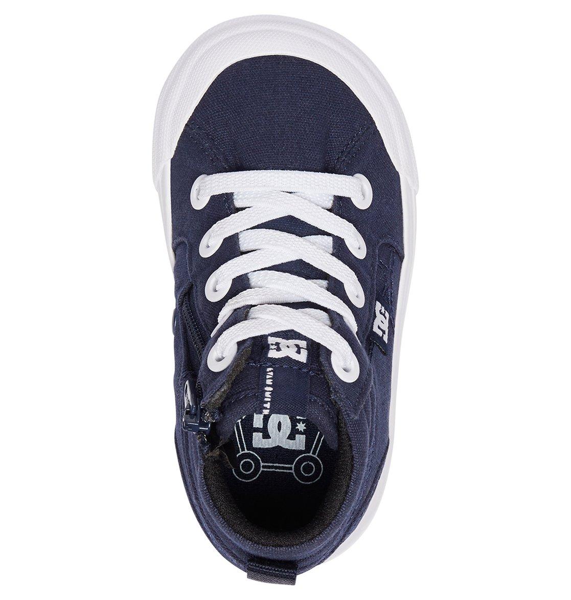 Dc Shoes - Dc Shoes Toddler S Evan Hi Adts300025 Navy