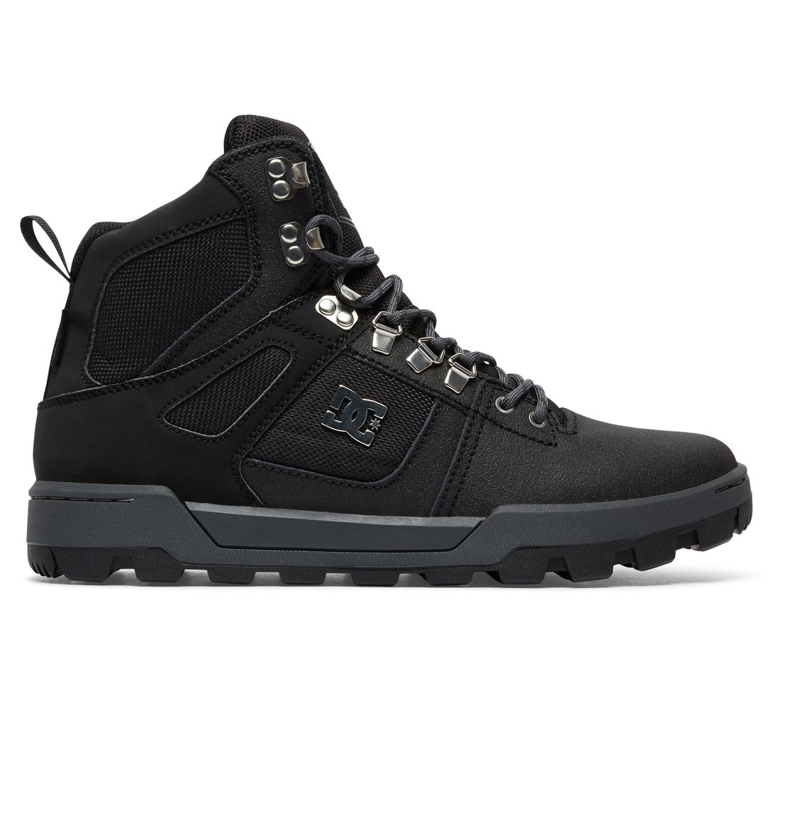 Mens Spartan High Wr Classic Boots DC