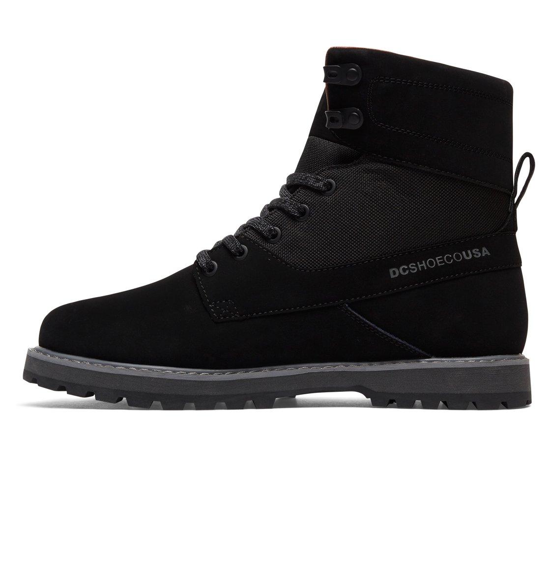 5aa636e714a Uncas - Lace-Up Boots