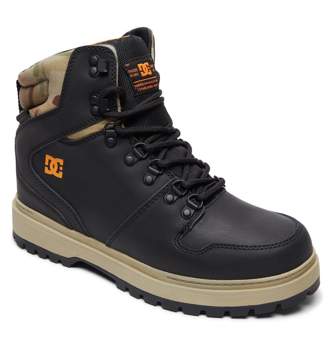 Peary Stiefel für Männer ADYB700022 | DC Shoes