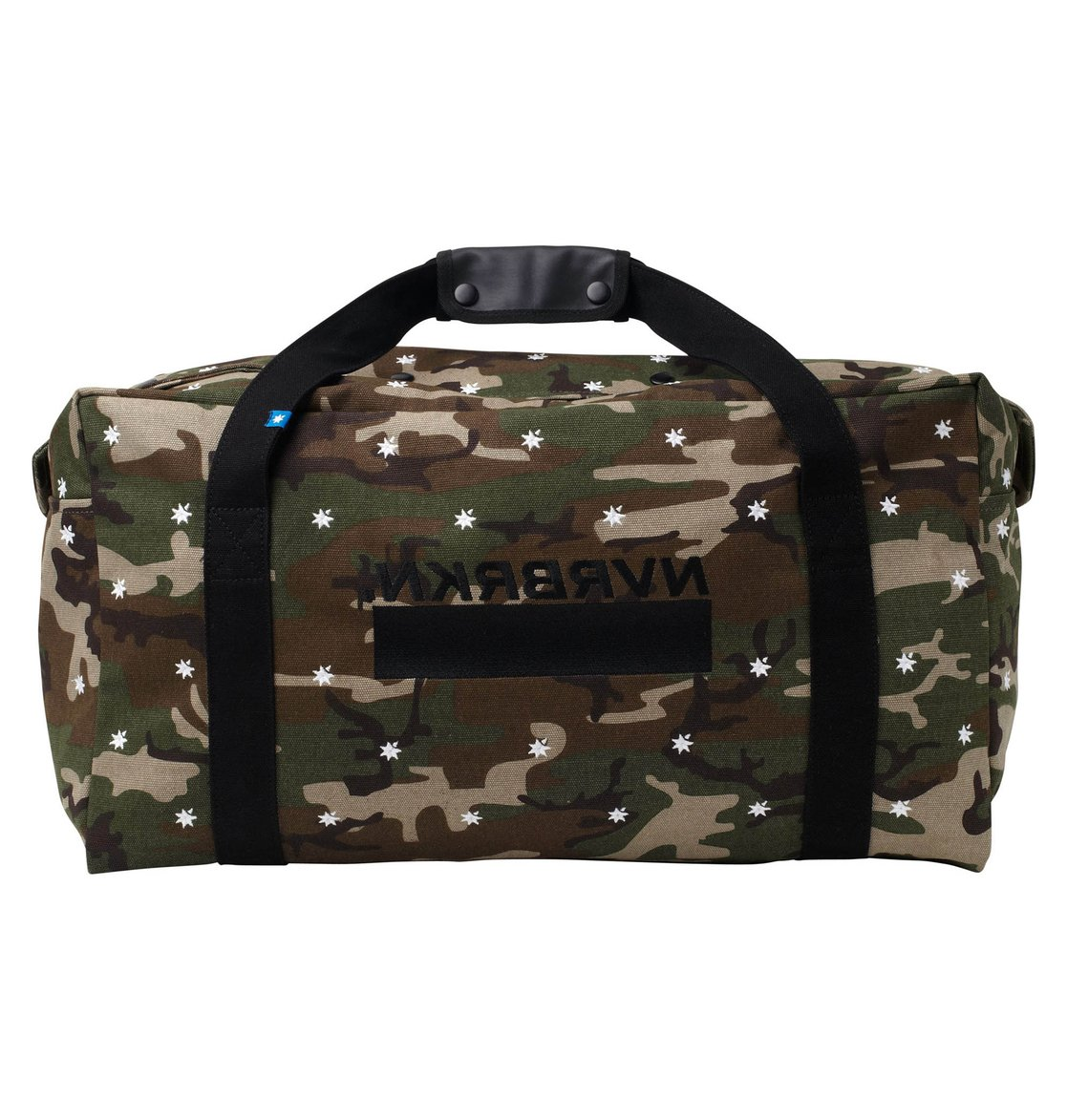 Bricker Duffle Bag Adybl00000 Dc Shoes