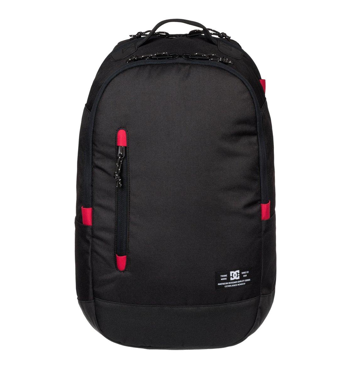 3 Men S Trekker 24l Medium Backpack Adybp00008 Dc Shoes