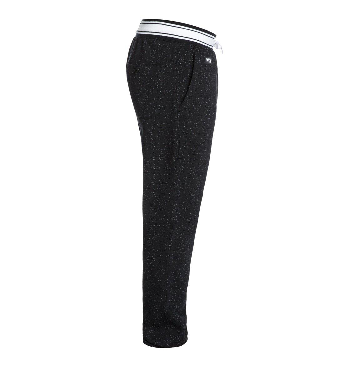 2 Rob Dydrek Men's RD Sweat Pants ADYFB03001 DC Shoes