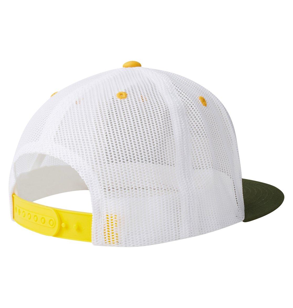 1 Men s Rob Dyrdek Spec Trucker Hat ADYHA00171 DC Shoes 4656b407bfc3