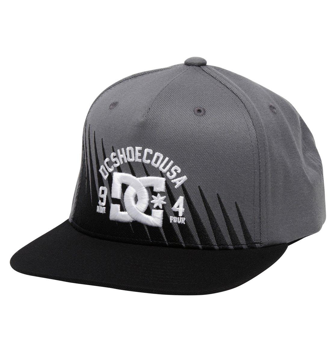 0 Men s Bolder Hat ADYHA00203 DC Shoes a874368c36db