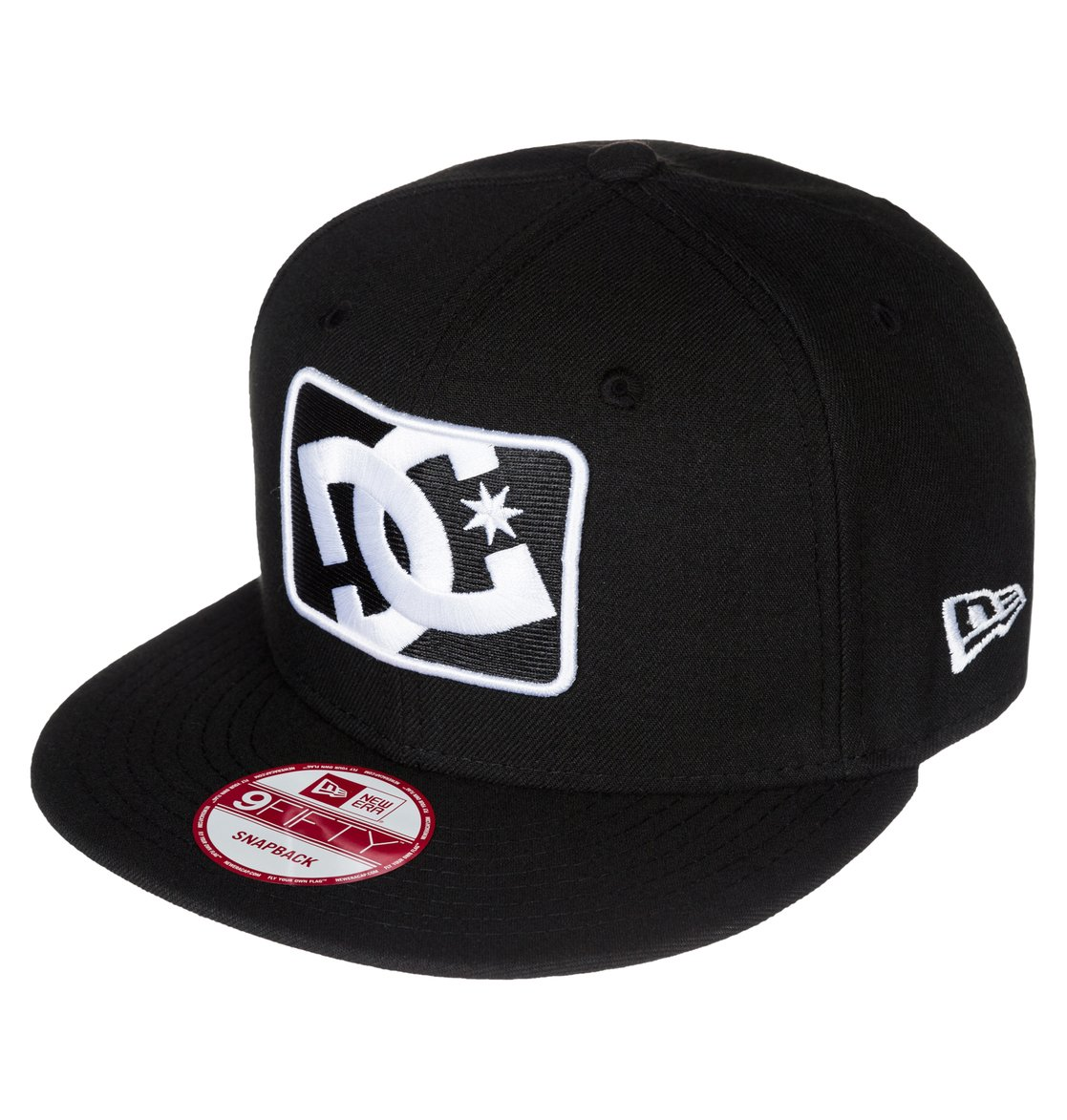 3 Men s Buzzcutt Snapback ADYHA00240 DC Shoes d107683ff2d