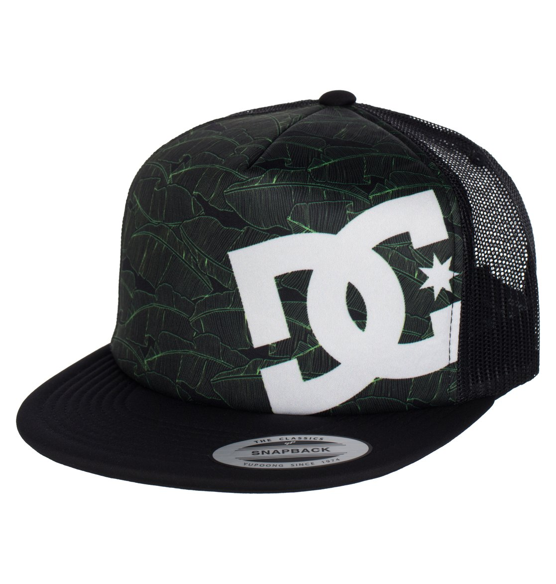 0 Lanai Hat ADYHA00301 DC Shoes eb149f15670
