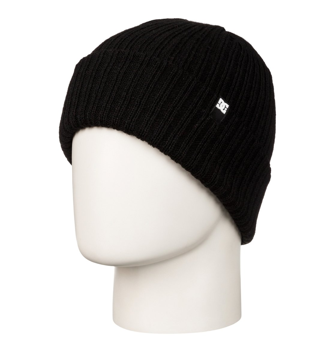 0 Fish N Destroy - Beanie for Men Black ADYHA03004 DC Shoes 4ff031768be3