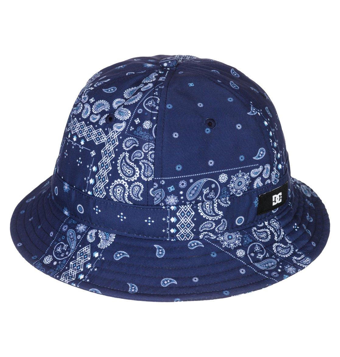 0 Men s Theodore Bucket Hat ADYHA03073 DC Shoes b75975cef6f