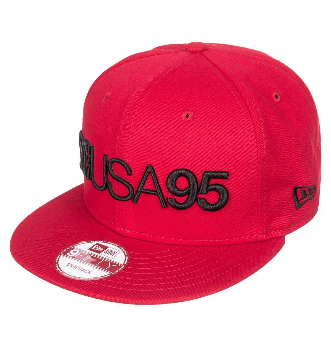 cef2b55c45d 0 Men s Rob Dyrdek Combo Snapback New Era Snapback Cap ADYHA03098 DC Shoes