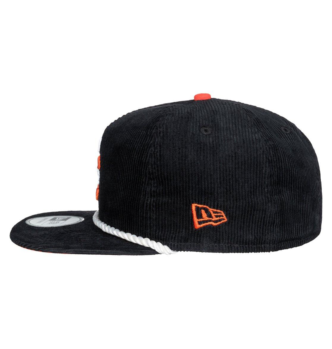 11c6e363ba7 2 Men s Brickner 5-Panel Retro Golf Fit New Era Hat ADYHA03107 DC Shoes