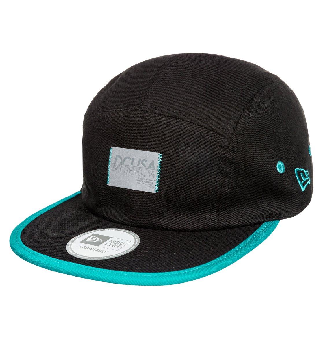 0 RD SPEC 1995 - 5-Panel Camper Hat ADYHA03176 DC Shoes d2a3835a9d02