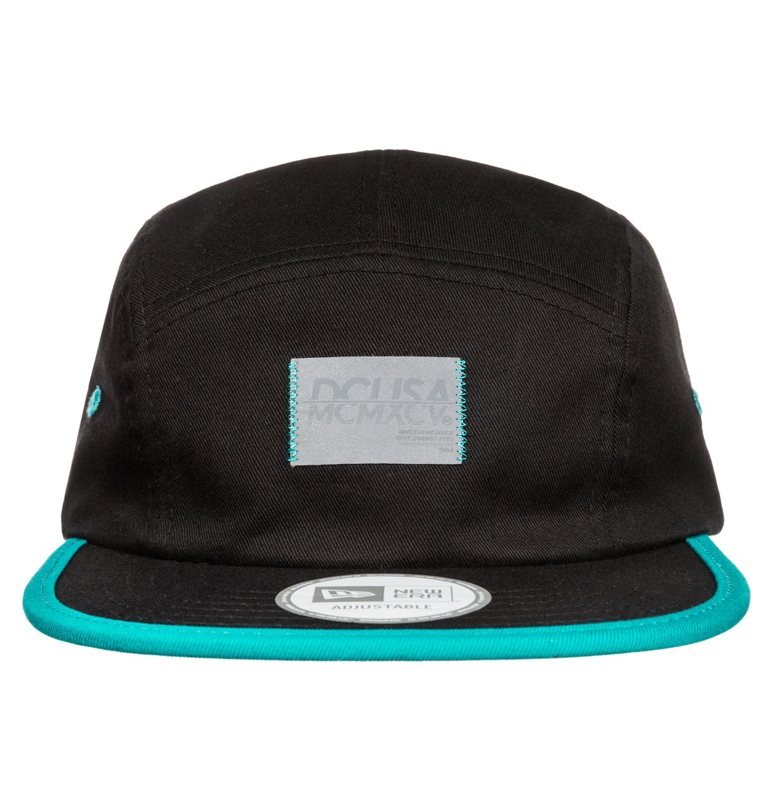 1 RD SPEC 1995 - 5-Panel Camper Hat ADYHA03176 DC Shoes 16a46cce9fb6