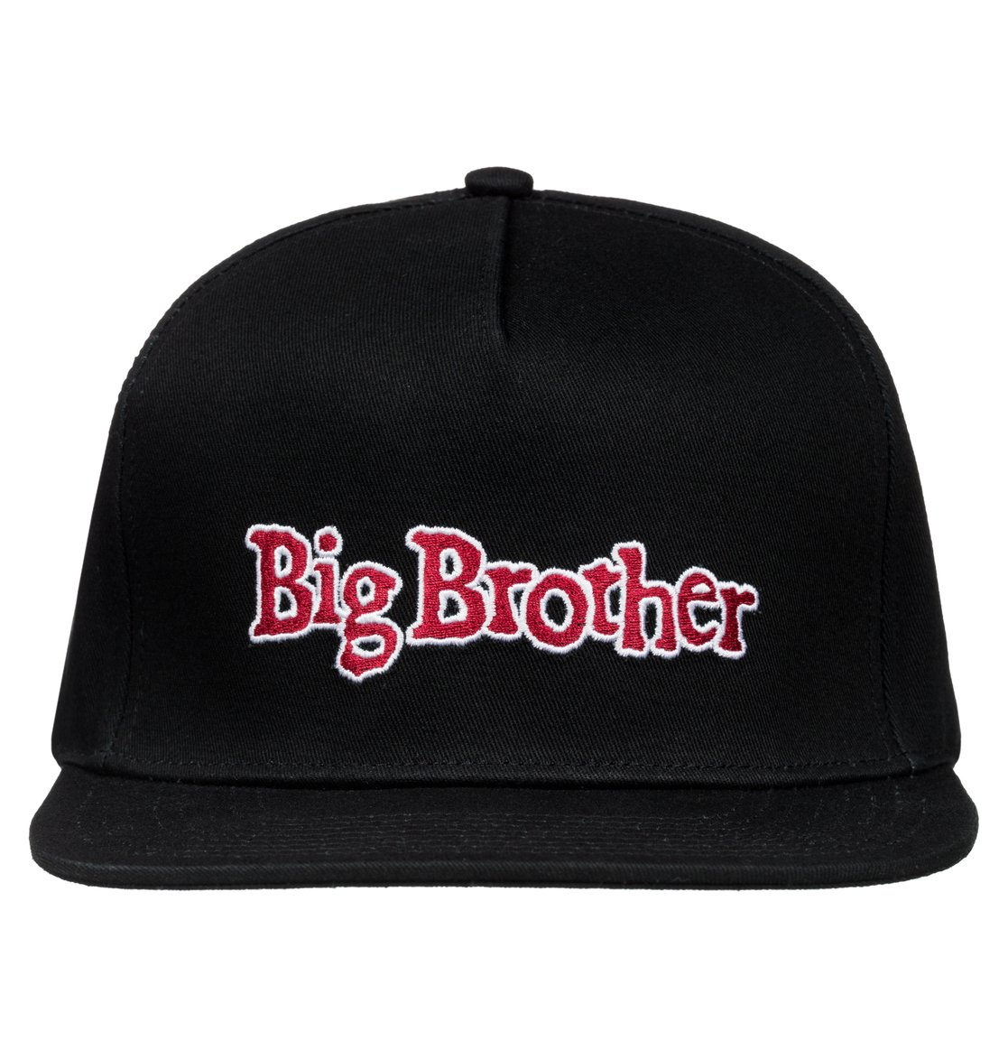 53b3e300633 1 Men s Big Brother Snapback Hat ADYHA03246 DC Shoes