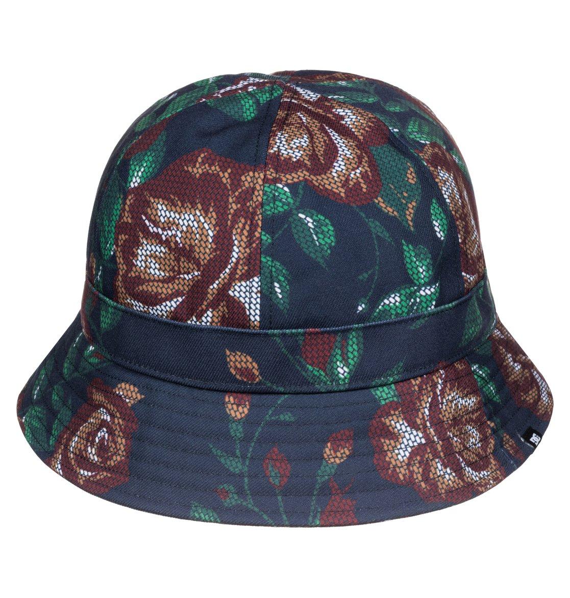 0 Flagstill - Bucket Hat ADYHA03251 DC Shoes f98000c88bf7