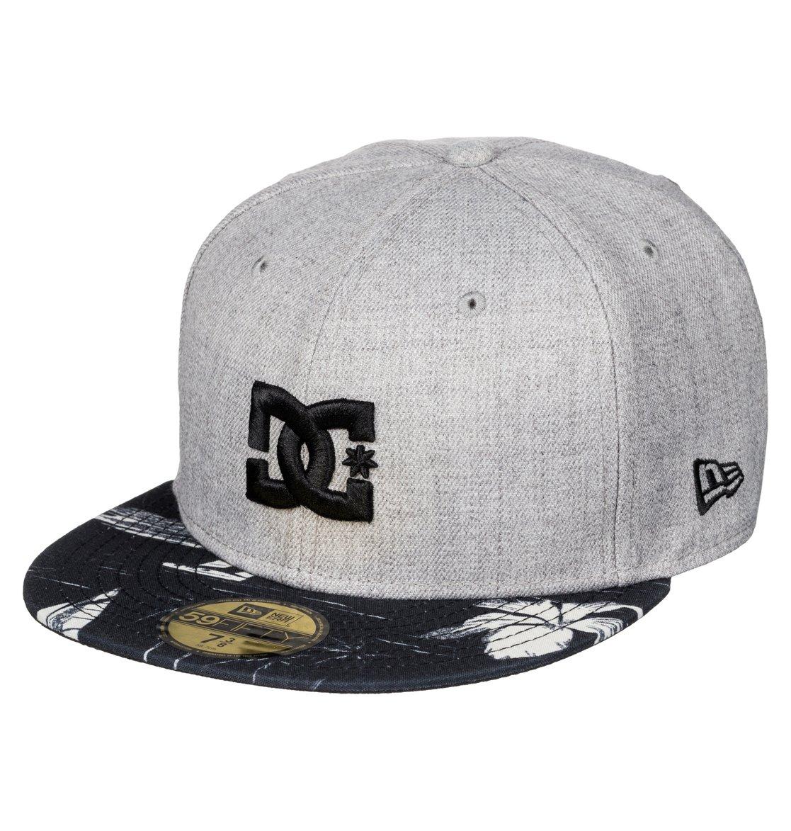 0 Men s Empire Print Hat ADYHA03281 DC Shoes dc550ed8206