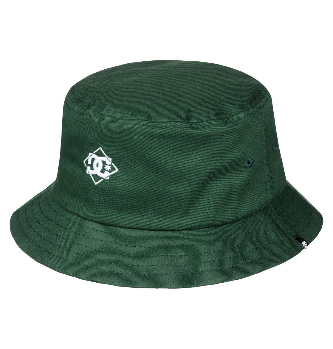 0 Men s Pressures Bucket Hat ADYHA03308 DC Shoes 059953c454c