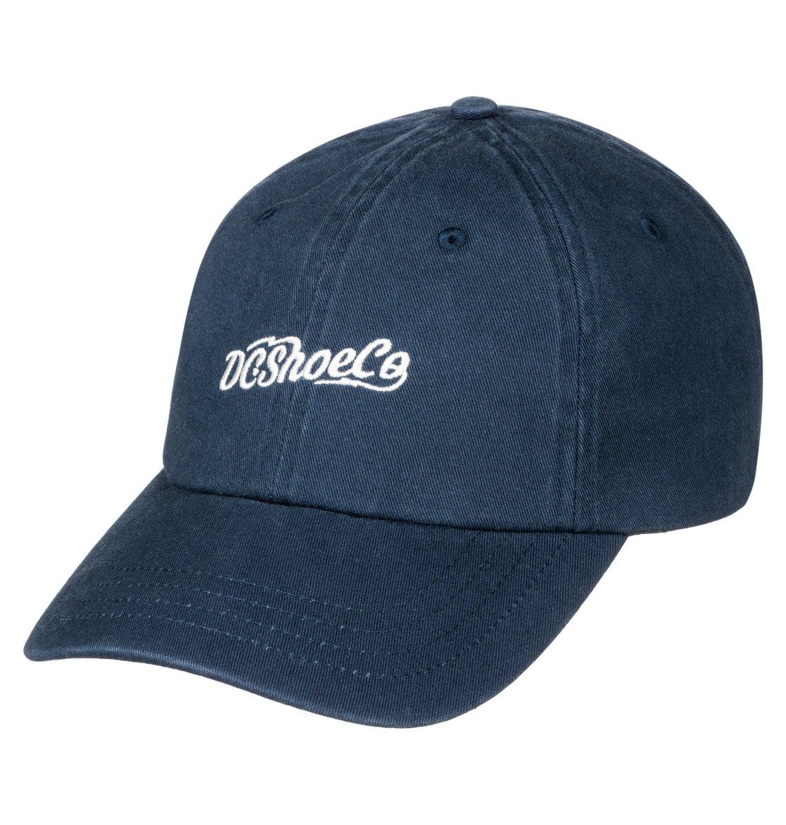 0 Senior Dad Hat ADYHA03481 DC Shoes 0532a5428a8