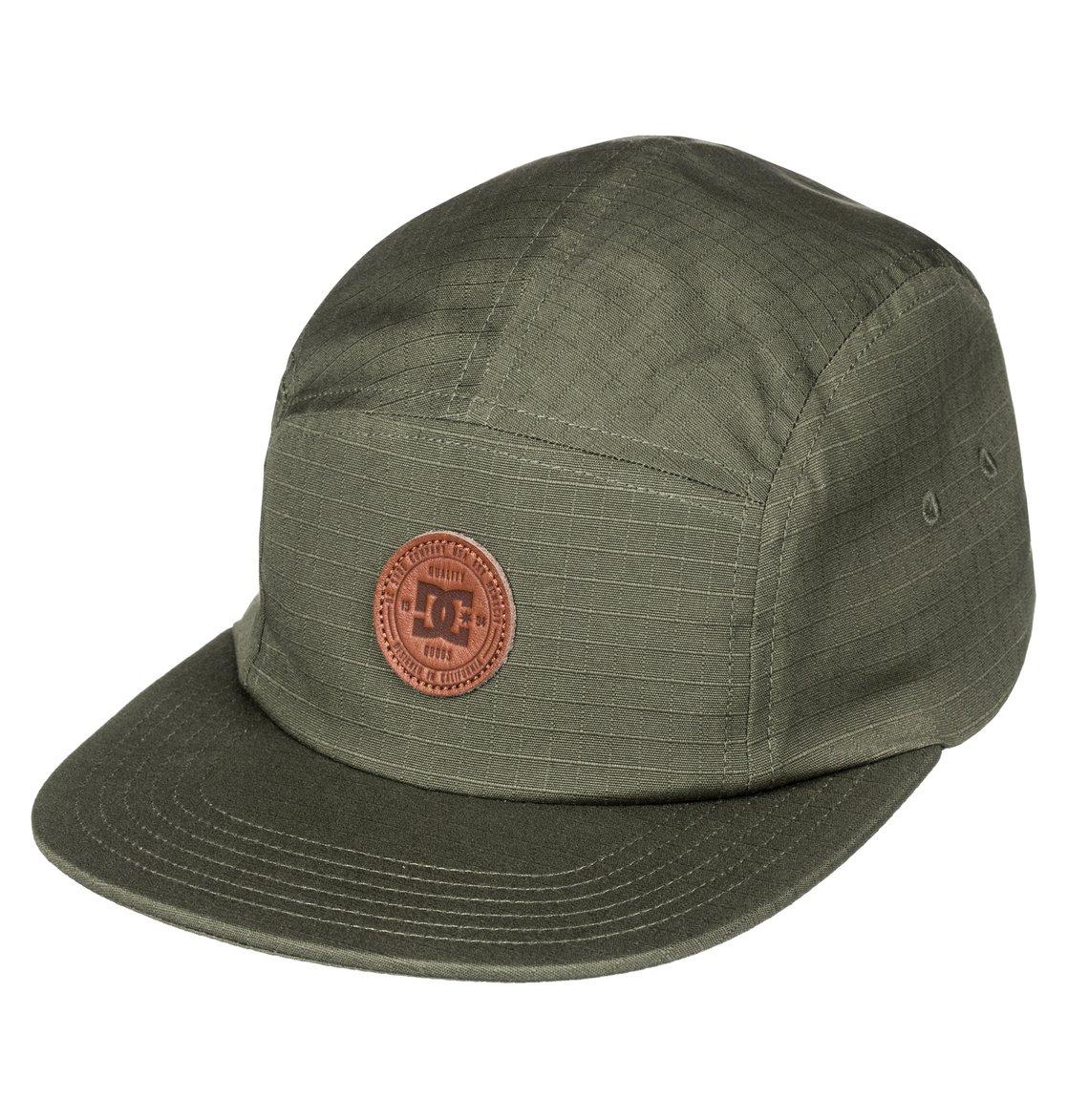 5d2062060e2 0 Cramper Camper - Camper Cap for Men ADYHA03487 DC Shoes