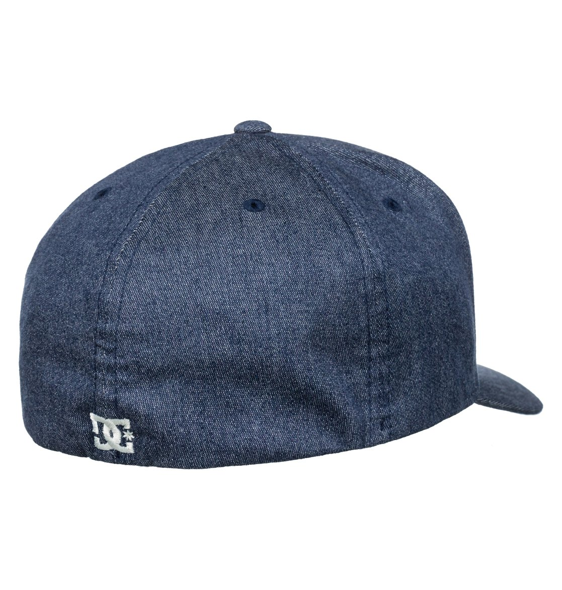 870fb941d91 2 Capstar TX Flexfit Hat Blue ADYHA03561 DC Shoes