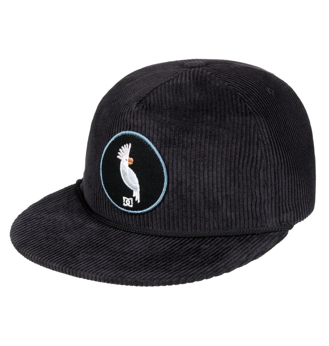 Birds Of Empire - Snapback Cap für Männer 3613373484277 | DC Shoes