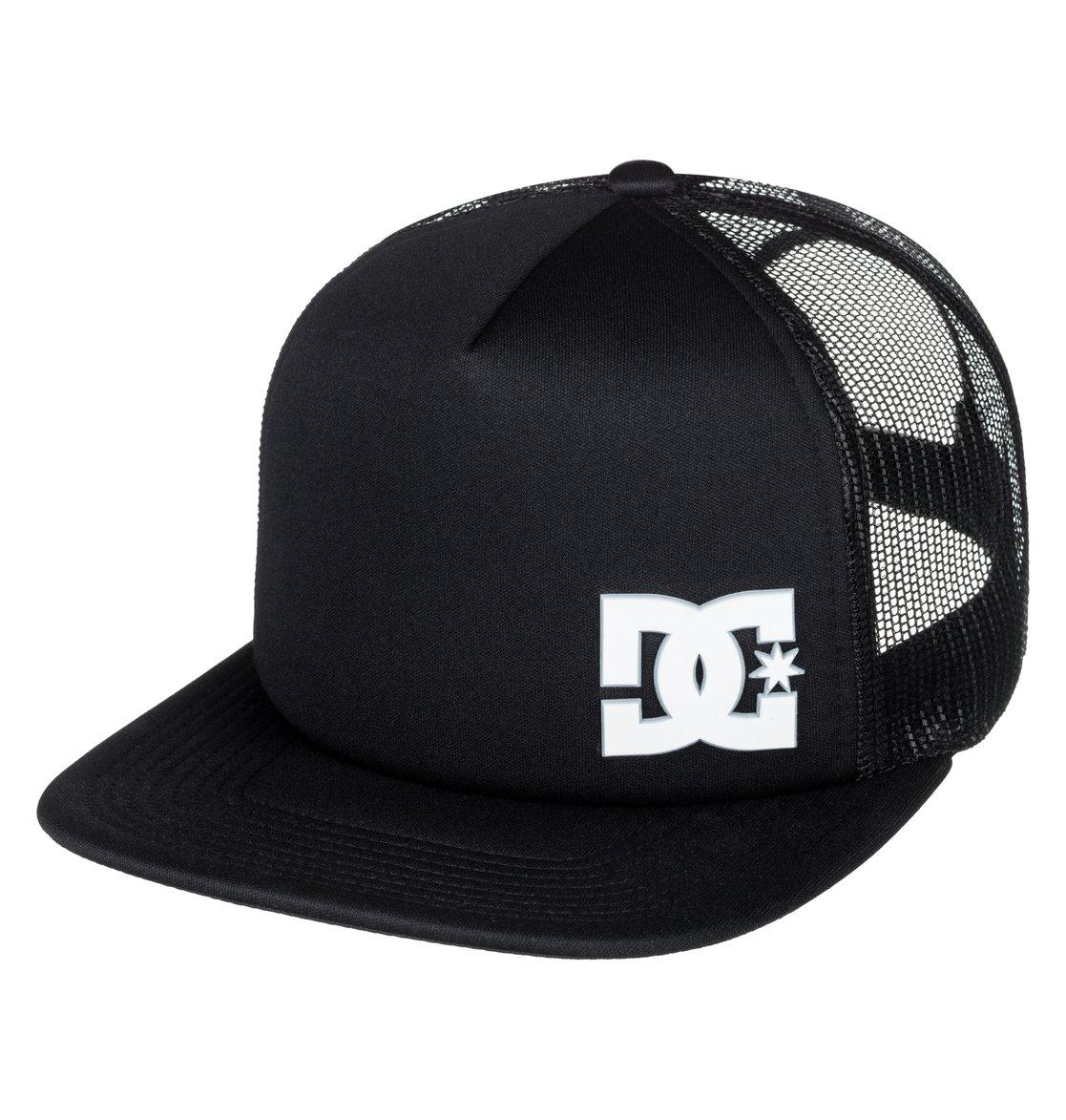 0 Madglads Trucker Hat ADYHA03574 DC Shoes 762adf40b7a1